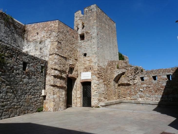 Le Bastion de Porto-Vecchio