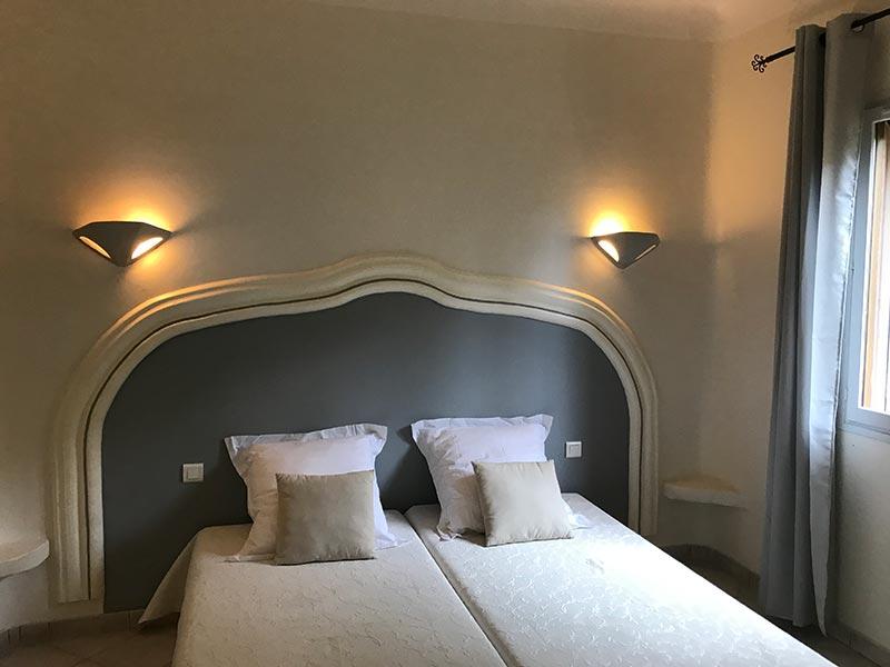 Location appartement 4 personnes en Corse du Sud à Porto-Vecchio, T3 Laurier Rose Pietra Di Sole