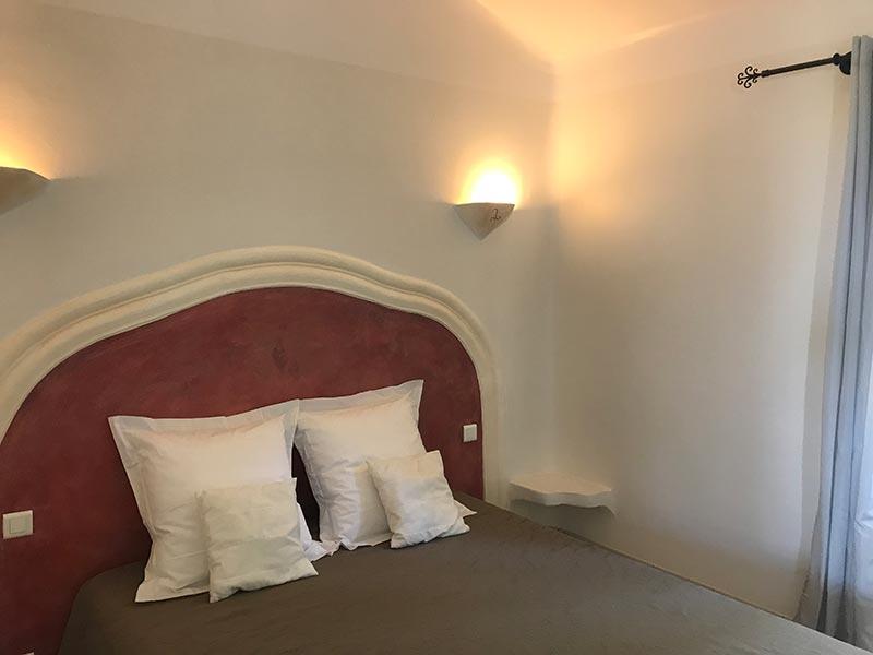 Location appartement 2 à 3 personnes en Corse du Sud à Porto-Vecchio, T2 Laurier blanc Pietra Di Sole