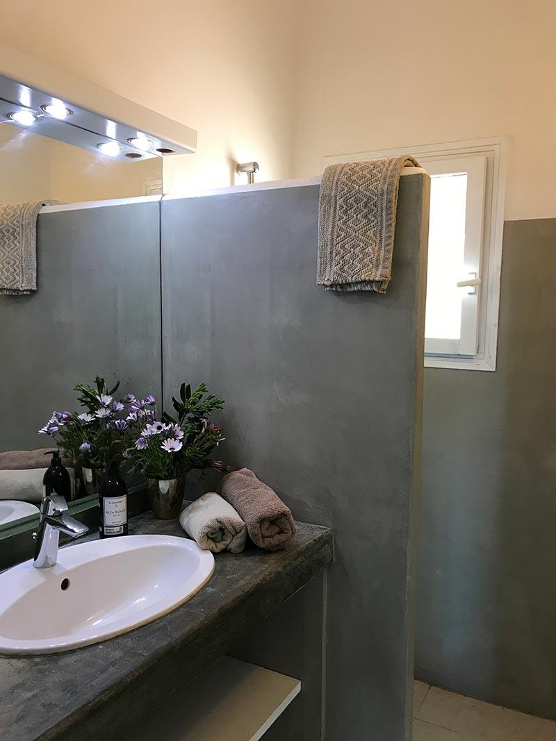 Location appartement 2 à 3 personnes en Corse du Sud à Porto-Vecchio, T2 Olivier Pietra Di Sole