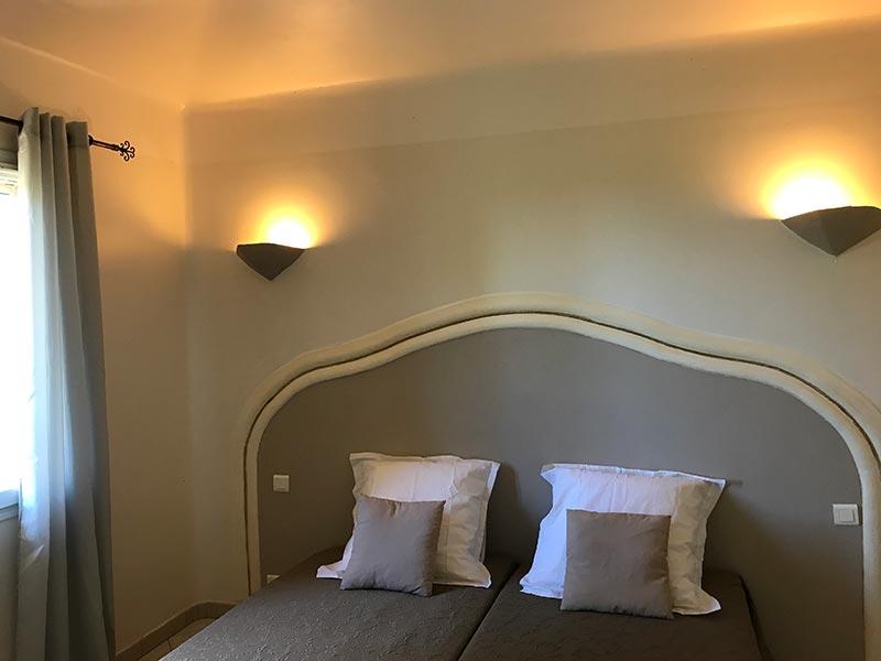 Location appartement 4 personnes en Corse du Sud à Porto-Vecchio, T3 Lavande Pietra Di Sole