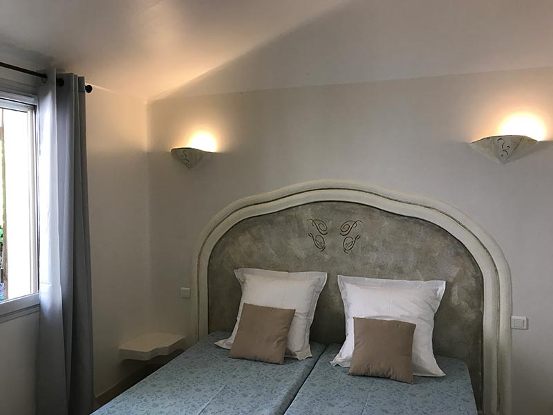 Location appartement 4 personnes en Corse du Sud à Porto-Vecchio, T3 Solanum Pietra Di Sole