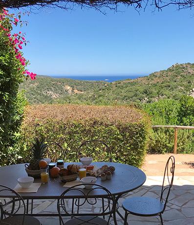 Location appartement 6 personnes en Corse du Sud à Porto-Vecchio, T3 Pietra Di Sole