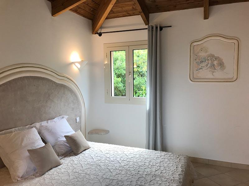 Location appartement 6 personnes en Corse du Sud à Porto-Vecchio, T4 Acanthe Pietra Di Sole