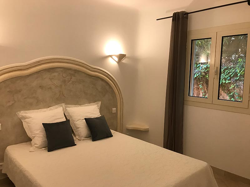 Location appartement 6 personnes en Corse du Sud à Porto-Vecchio, T4 Agapanthe Pietra Di Sole