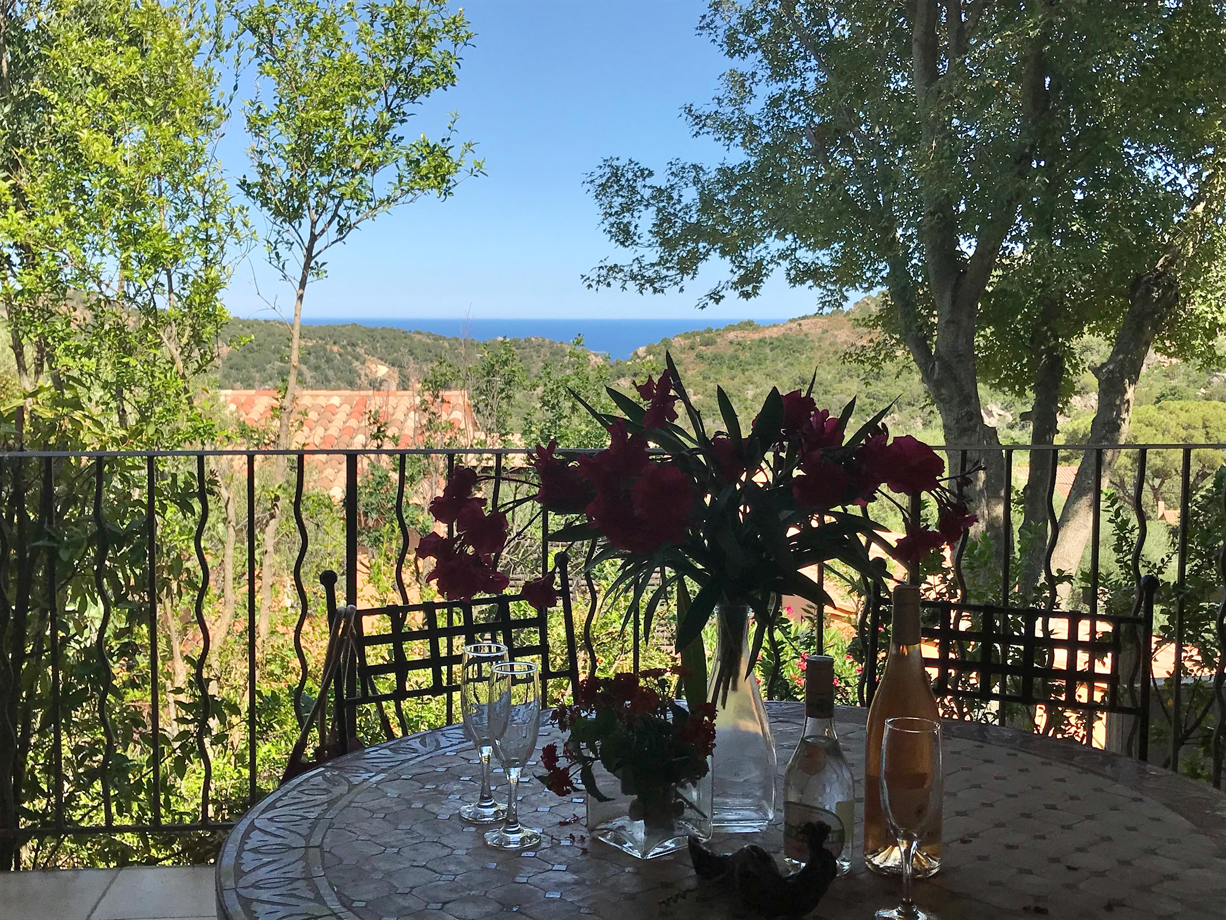 Location appartement 6 personnes en Corse du Sud à Porto-Vecchio, T4 Grenadier Pietra Di Sole